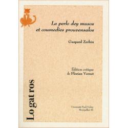 La Perlo dey musos (bil) - G. Zerbin