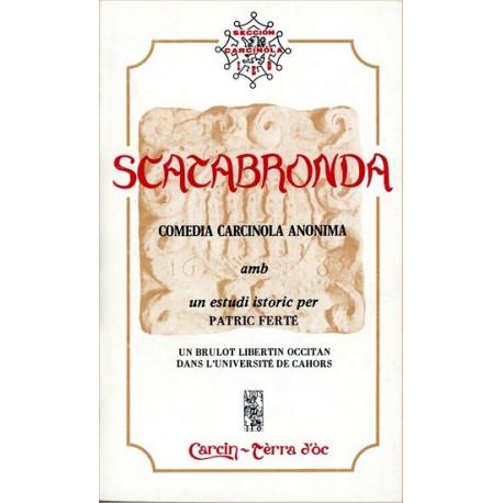 Scatabronda - anonyme, P. Ferté et Y.-P. Malbec ed.