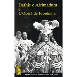 Dafnis e Alcimadura... - Mondonvila