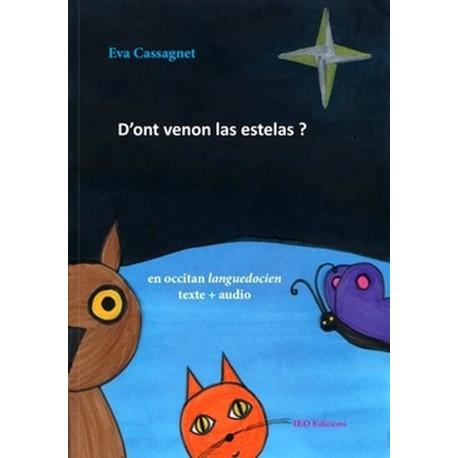 D'ont venon las estelas ? - Eva Castanet