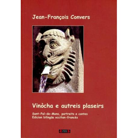 Vinòcha e autres plaseirs (bil) - J.-F. Convers