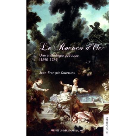 Le Rococo d'oc - J.-F. Courouau