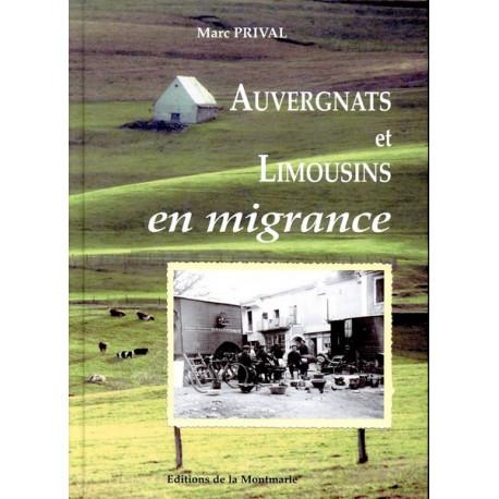Auvergnats et Limousins... - Marc Prival