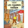 Los Cigarros del Faraon - Hergé