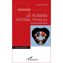 Le Roman national français - G. Tautil