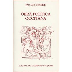 Obra poetica occitana (bil) - P.-L. Granier
