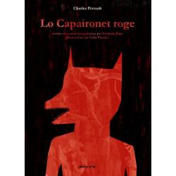 Lo Capaironet roge (lg + CD) - C. Perrault