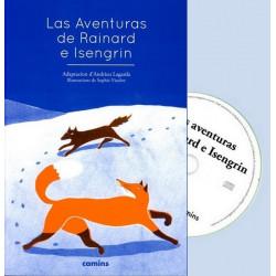 Las Aventuras de Rainard + CD - A. Lagarde