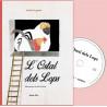 L'Ostal dels lops + CD - André Lagarde