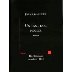 Un tant doç fogier - Joan Ganhaire