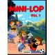 DVD Mini Lop vol. 1 (oc) - F. Mège