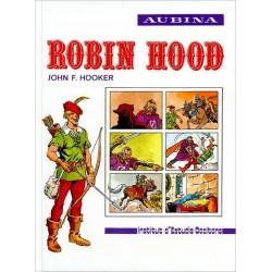 Robin Hood - Jordi Nabau