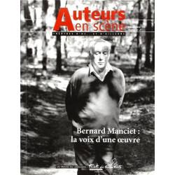 Bernard Manciet - coll. Auteurs en scène