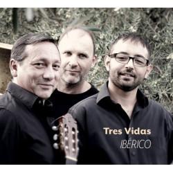 Tres vidas - Iberico