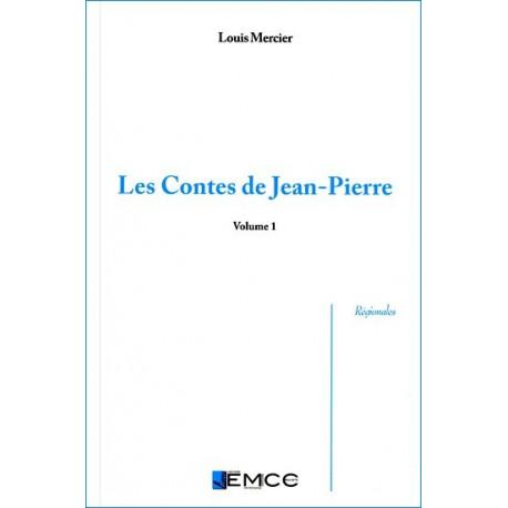 Les contes de Jean-Pierre vol 1 - L. Mercier
