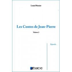 Les contes de Jean-Pierre vol 2 - L. Mercier