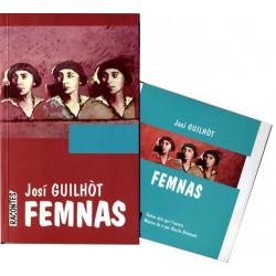 Femnas (+ CD) - Josí Guilhòt