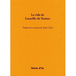La vida de Lazarillo de Tormes + CD