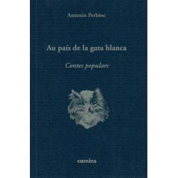 Au pais de la gata blanca - A. Perbosc