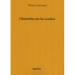 Chastinhas jos las cendres - M. Sarasin