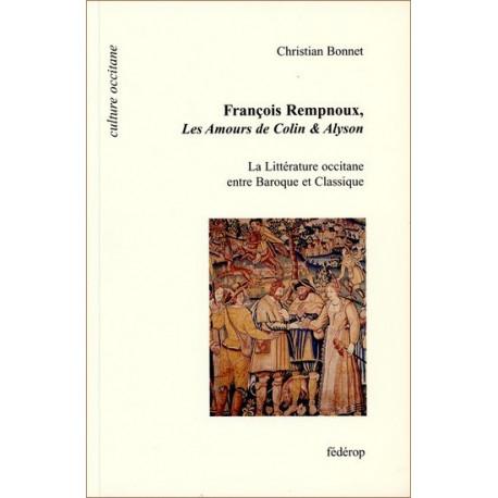 François Rempnoux, Colin et Alyson - C. Bonnet