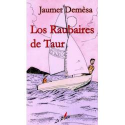 Los Raubaires de Taur - J. Demesa
