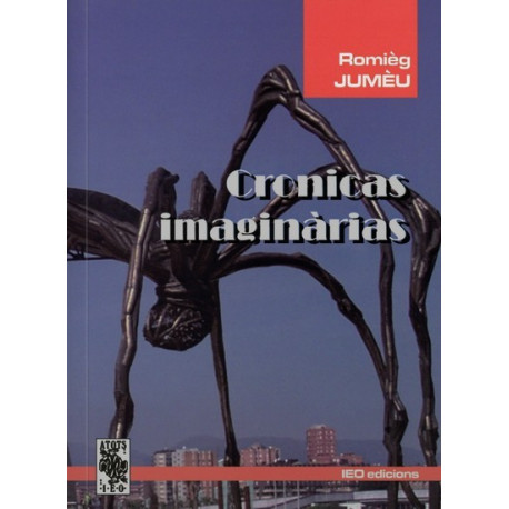 Cronicas imaginàrias - Romièg Jumèu