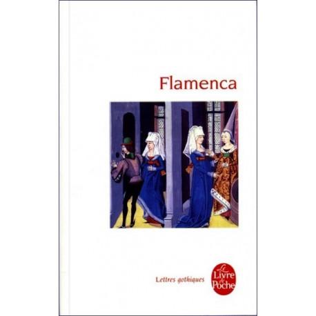 Flamenca (bil) - (Anonyme)