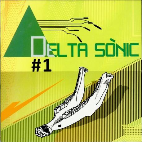 Delta sònic - Dièse / Hashtag 1