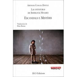 Escandals e mistèris - A. C. Doyle, P. Beziat trad