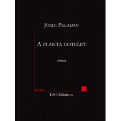 A planta cotelet - Jòrdi Peladan