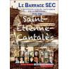 Le Barrage SEC (1930-1946) - M. Rispal