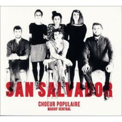 San Salavador