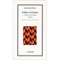 Fables et poésies 2 (bil) - J.-H. Fabre