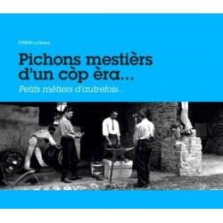 Pichons mestièrs d'un còp èra (bil) - Coll.
