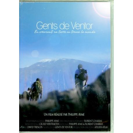 DVD Gents de Ventor - Philippe Aymé