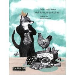 Tres aventuras... de Rainart (lg) - H. Bru, M. Busnel