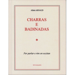 Charras e badinadas - A. Arnaud