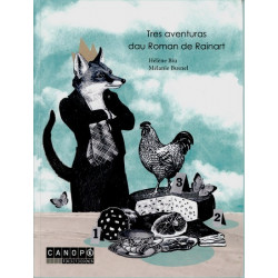 Tres aventuras... de Rainart (lm) - H. Bru, M. Busnel