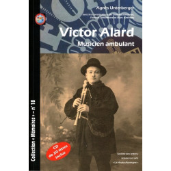 Victor Alard, musicien... - A. Unterberger