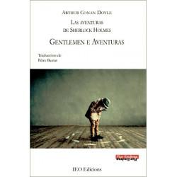 Gentlemen e Aventuras -  A. Conan Doyle