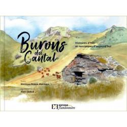 Burons du Cantal - M. Roque-Marmeys, A. Delteil