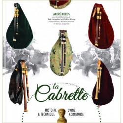 La Cabrette, histoire et technique - A. Ricros
