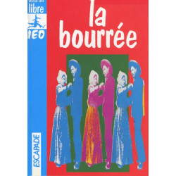 LA BOURRÉE - Catherine Liethoudt