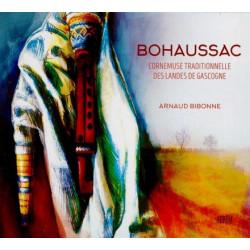 Arnaud Bibonne - Bohaussac