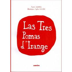 Las tres pomas d'irange (bil) - A. Lagarde, S. Vissière