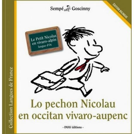 Lo Pechon Nicolau (bil) - Sempé et Goscinny