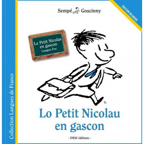 Lo Petit Nicolau (bil) - Sempé et Goscinny