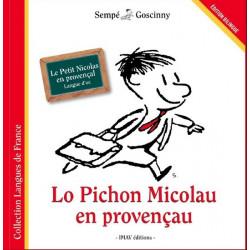 Lo Pichon Micolau (bil, prov) - Sempé et Goscinny