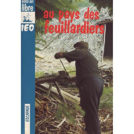 Au Pays des feuillardiers - Henri Capredon